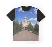 Church Graphic T-Shirt