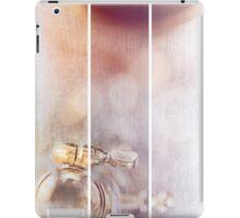 Sanborn (experienced) iPad Case/Skin