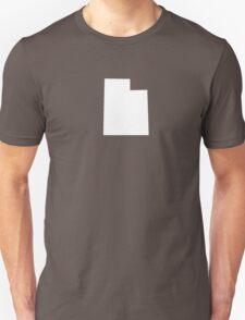 Utah Plain T-Shirt