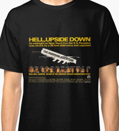 The Poseidon Adventure Classic T-Shirt