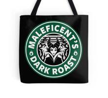 Maleficent's Dark Roast Tote Bag