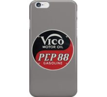 Vico Motor Oil iPhone Case/Skin