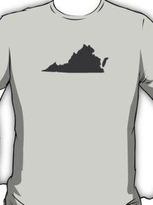 Virginia Plain T-Shirt