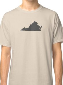 Virginia Plain Classic T-Shirt