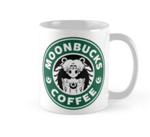 Moonbucks Coffee Mug