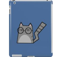 Daria Cat iPad Case/Skin