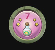 Glitch Achievement potion patron Unisex T-Shirt