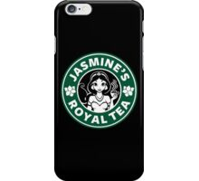Jasmine's Royal Tea iPhone Case/Skin