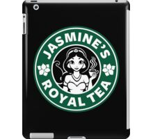 Jasmine's Royal Tea iPad Case/Skin