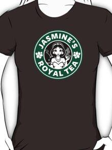 Jasmine's Royal Tea T-Shirt