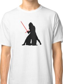 Star Wars - Jedi Killer Classic T-Shirt