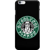 Atlantean Coffee iPhone Case/Skin