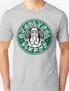 Atlantean Coffee Unisex T-Shirt