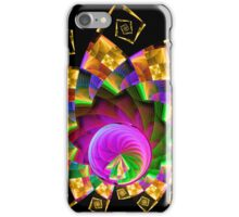 Crown of Paradise iPhone Case/Skin