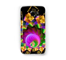 Crown of Paradise Samsung Galaxy Case/Skin
