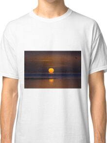Kissed by the sun. Classic T-Shirt