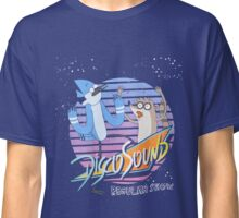 REGULAR SHOW Classic T-Shirt