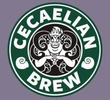 Cecaelian Brew Kids Clothes