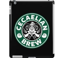 Cecaelian Brew iPad Case/Skin