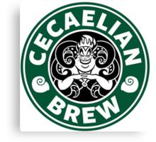 Cecaelian Brew Canvas Print