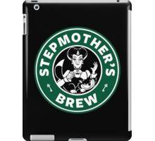 Stepmother's Brew iPad Case/Skin