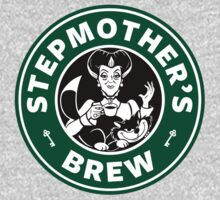 Stepmother's Brew Kids Clothes