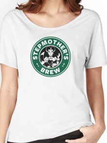 Stepmother's Brew Women's Relaxed Fit T-Shirt