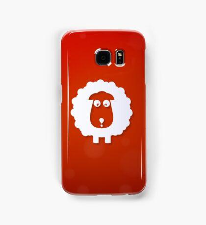 Chinese Zodiac - Year of the Sheep Samsung Galaxy Case/Skin