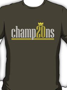 Champ20ns T-Shirt