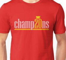 Champ20ns Unisex T-Shirt