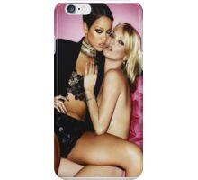 Cover Girl V Mag 2 iPhone Case/Skin