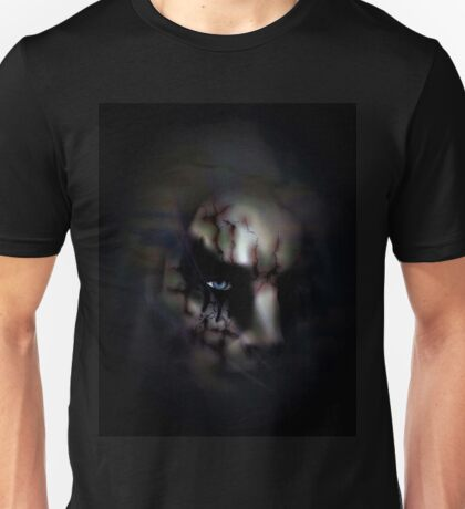 Sky Demon Unisex T-Shirt