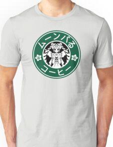 Moonbucks Coffee: Special Edition Unisex T-Shirt