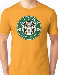 Moonbucks Coffee: Special Edition Unisex T-Shirt