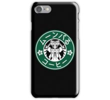 Moonbucks Coffee: Special Edition iPhone Case/Skin