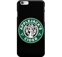 Applejack's Cider iPhone Case/Skin