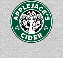 Applejack's Cider Womens Fitted T-Shirt