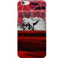 Red Sea iPhone Case/Skin