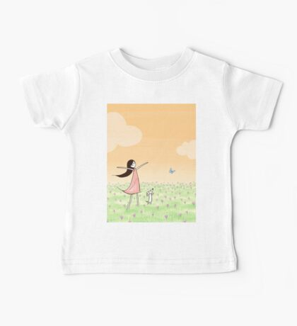 Today Is A Gift Baby Tee