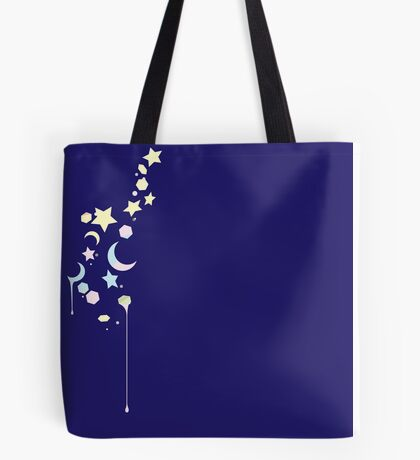 Midnight cereal killer Tote Bag