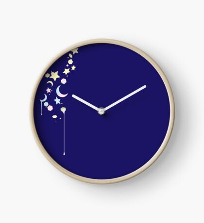 Midnight cereal killer Clock