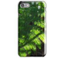 Light and Shadow iPhone Case/Skin