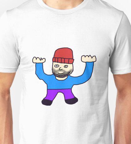 H4H5 Unisex T-Shirt
