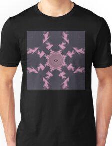 Flume Album Cover Artwork Unisex T-Shirt