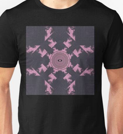 Flume Album Cover Artwork Unisex T-Shirt