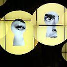 Faces 3 by Igor Shrayer