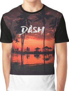 Dash Graphic T-Shirt