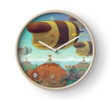 Bee Horloge