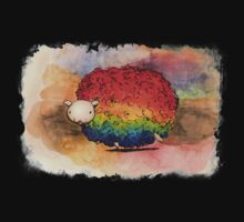 Nyan Sheep Baby Tee