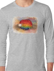 Nyan Sheep Long Sleeve T-Shirt